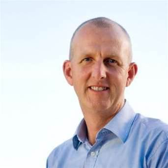 Defence names Peter Lawrence as new CIO