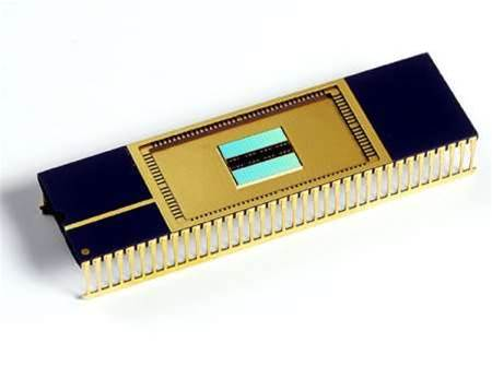 IBM unveils new memory tech
