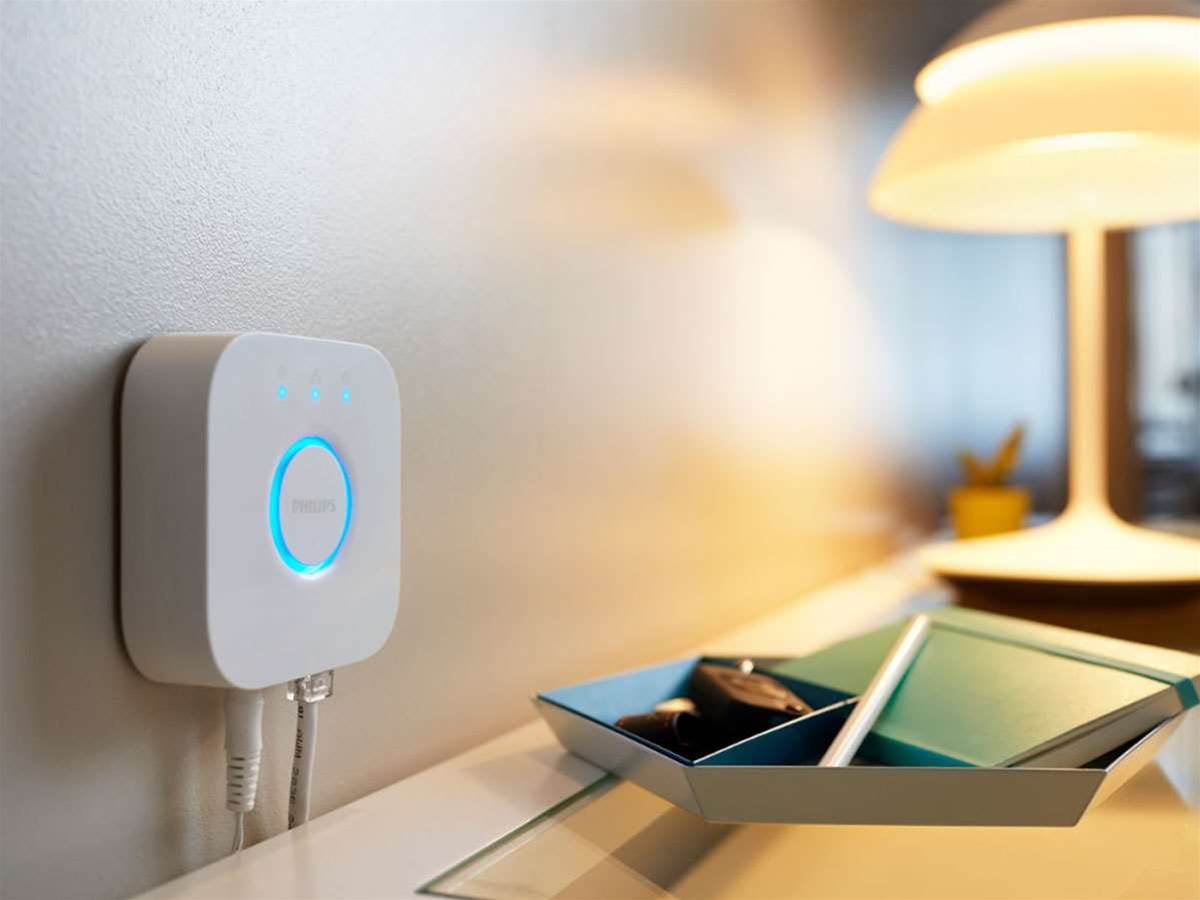 Philips Hue adds Apple HomeKit support