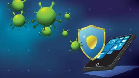 How to: Protect your phone from viruses