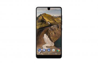 Android co-founder Andy Rubin launches modular Essential phone