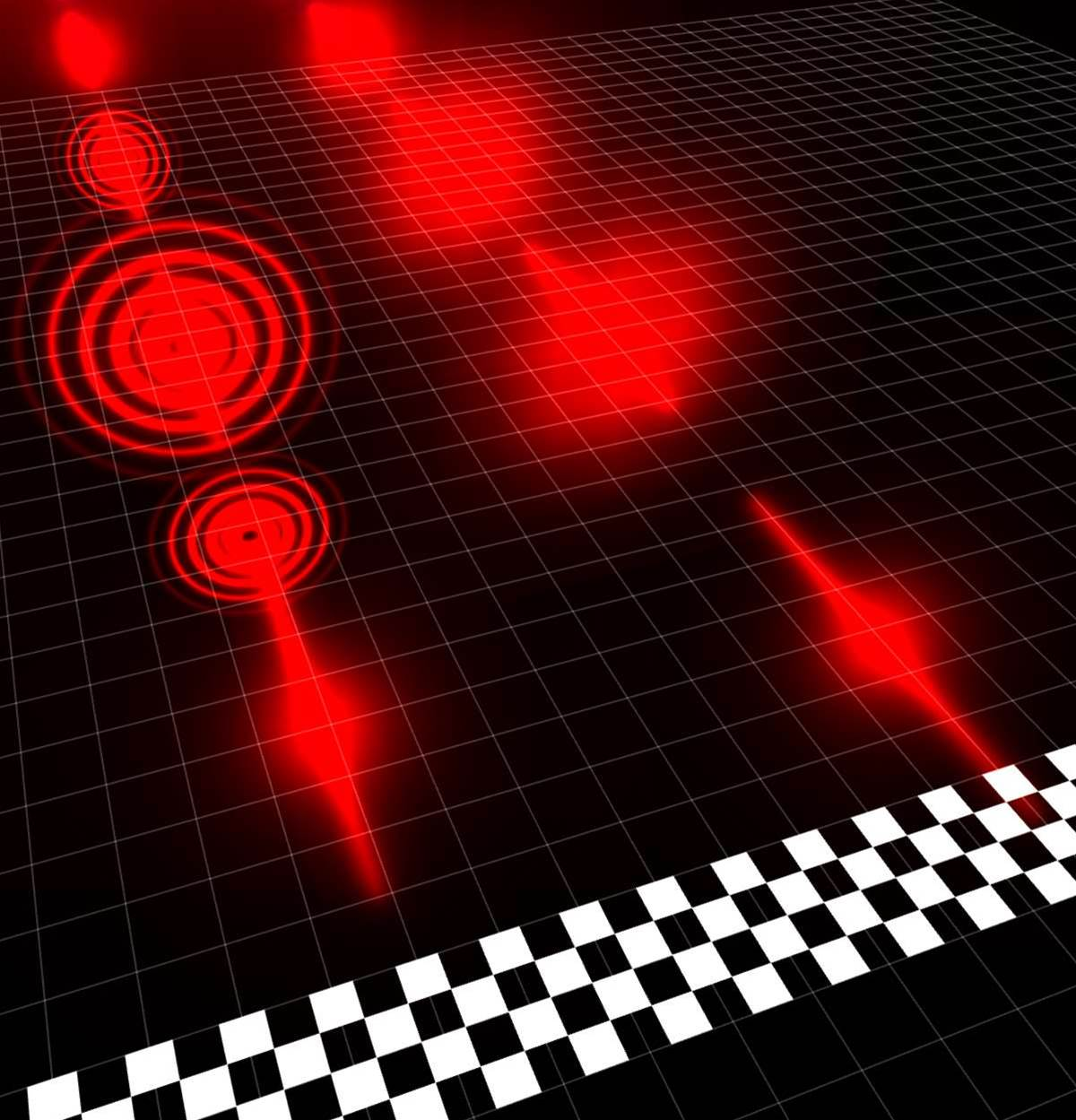 Scientists Slow Down The Speed Of Light As It Travels Through Air