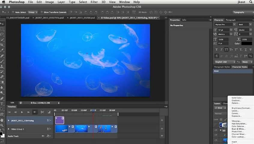Download the Adobe Photoshop CS6 beta