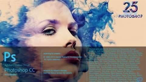 Adobe Photoshop CC 2015 review