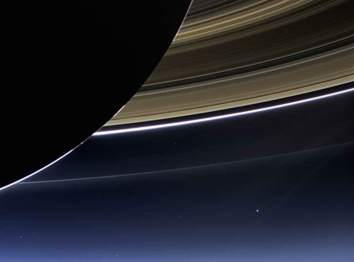 We Finally Know How Long A Day Lasts On Saturn