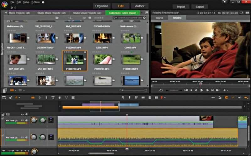 Review: Pinnacle Studio 19 Ultimate doesn't add much to the software