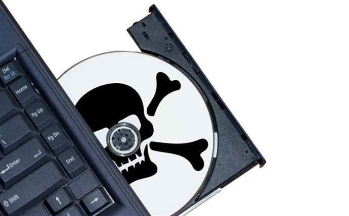 Building sector tops illegal software rankings