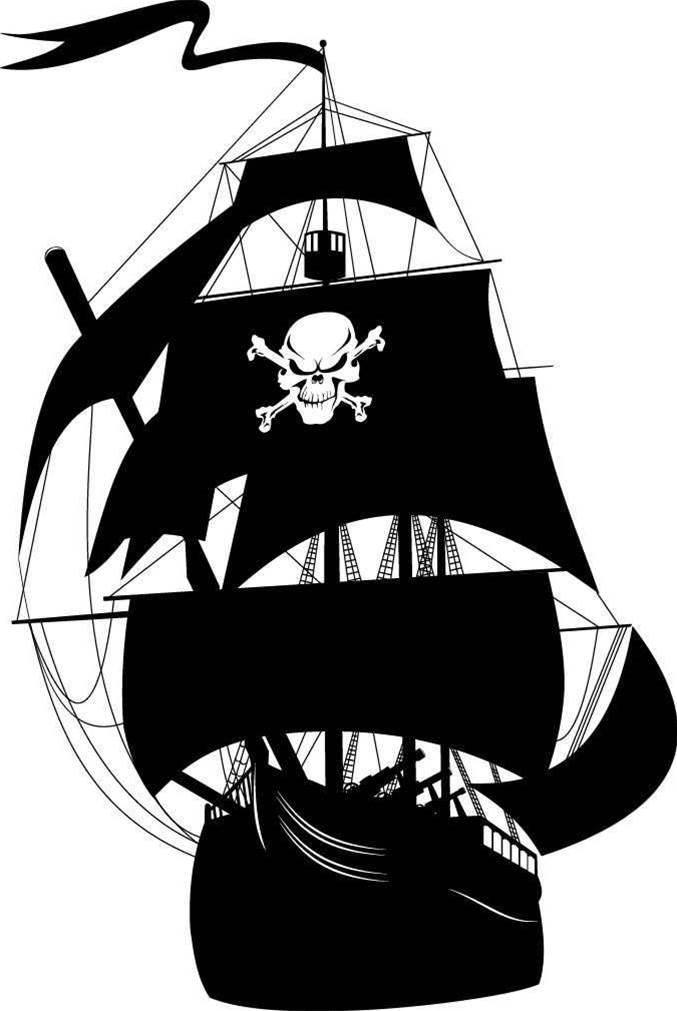 The Pirate Bay scuttled by DDoS