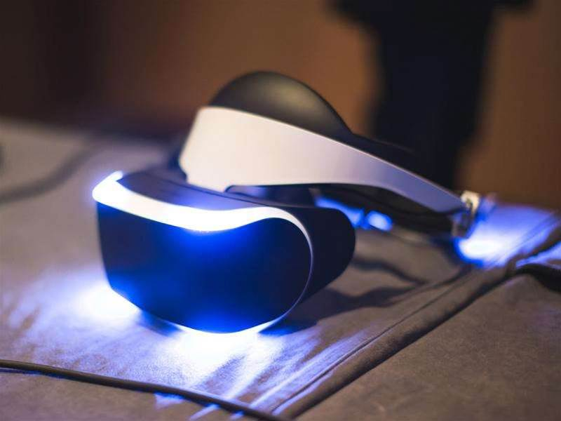 PlayStation VR details coming