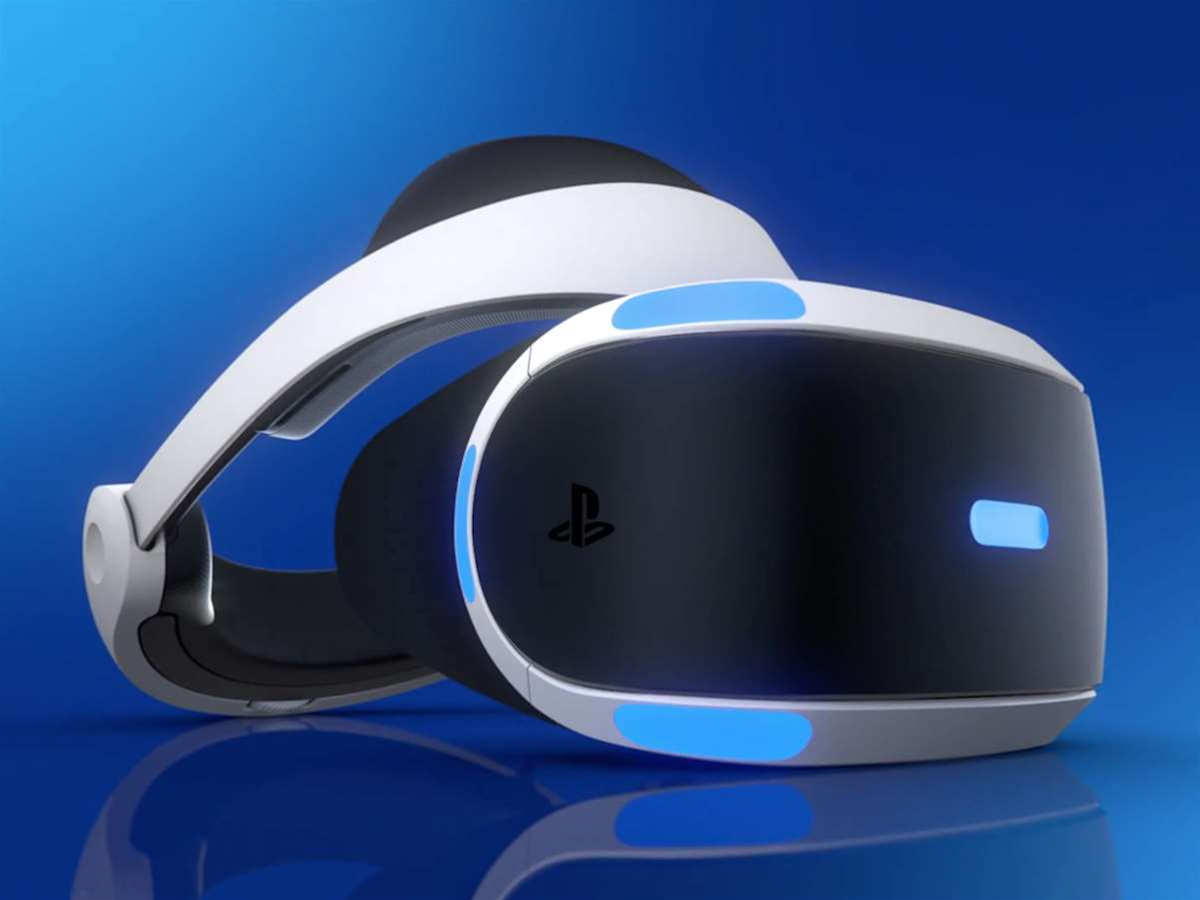 PlayStation VR releasing in October for $549 Australian