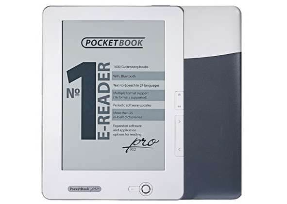 Reviewed: PocketBook Pro 902