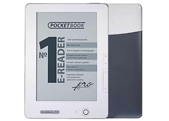 Reviewed: PocketBook Pro 902