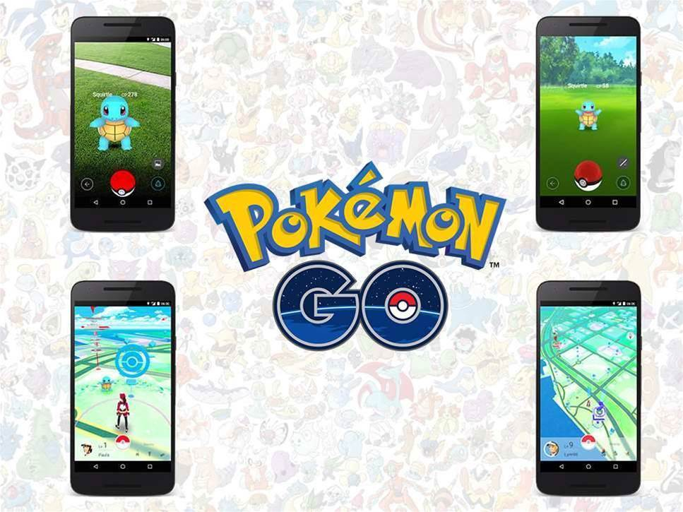Pokémon Go service downed, DDoSers rush to claim glory
