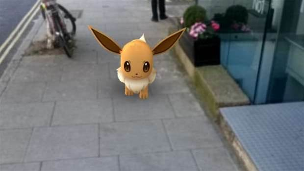 Finding rare Pokemon in Pokemon Go just got a lot easier