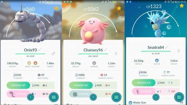 Ready, set, Pokemon Go: The game adds 80 new creatures to its roster