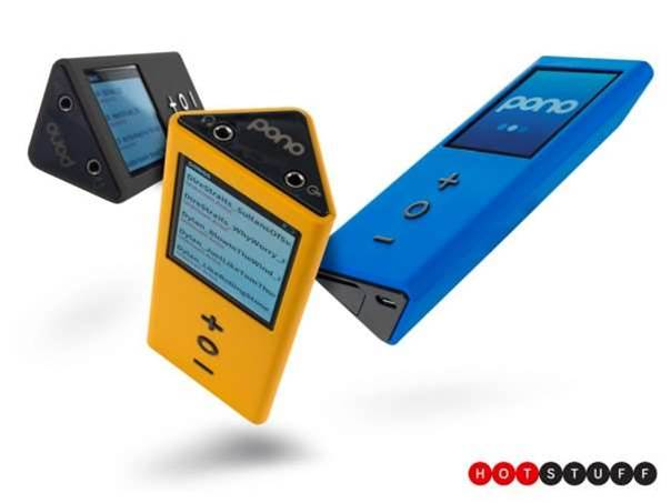 Omnifone to power Pono's Hi-Res music service