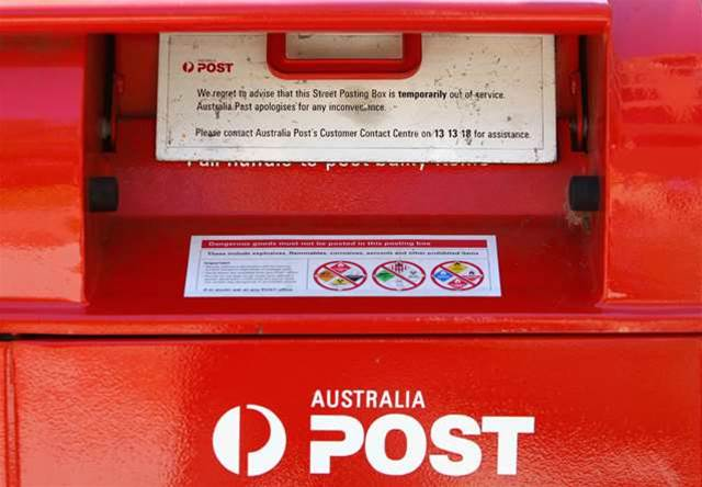 Australia Post steps up campaign to take over govt digital services