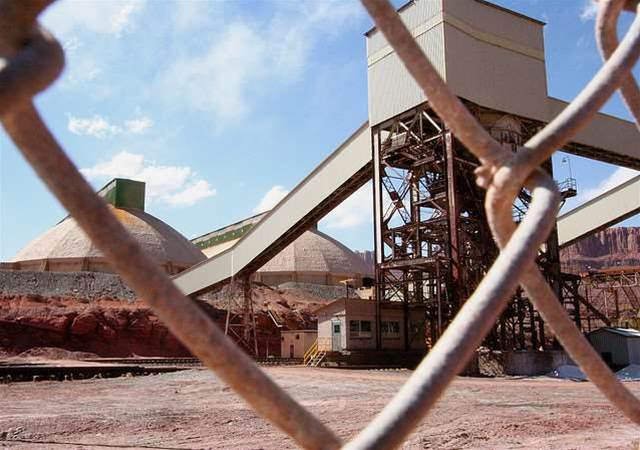 BHP Potash takeover targeted by hackers