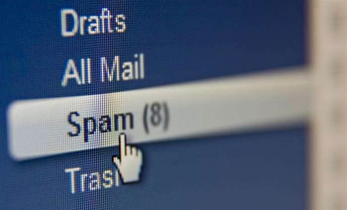 Symantec: Spam is down, but malware hot as ever