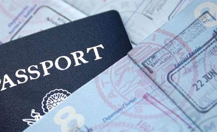 DFAT upgrades ageing web server for passports system