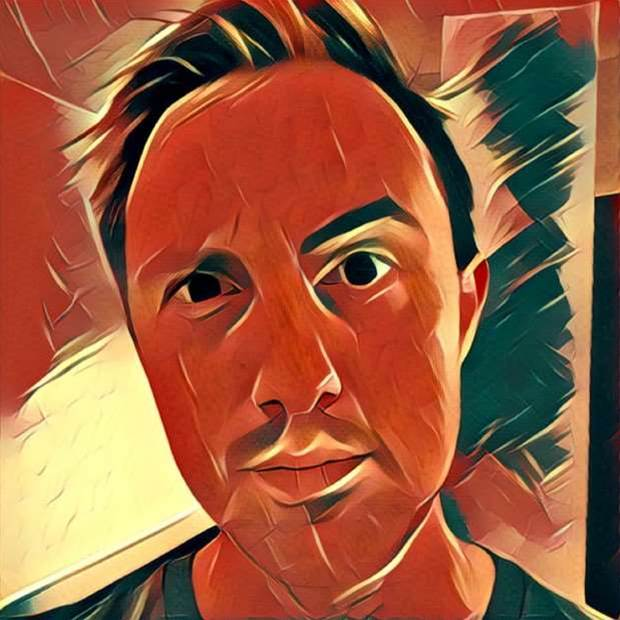 The filters on Prisma look like Instagram dropped acid