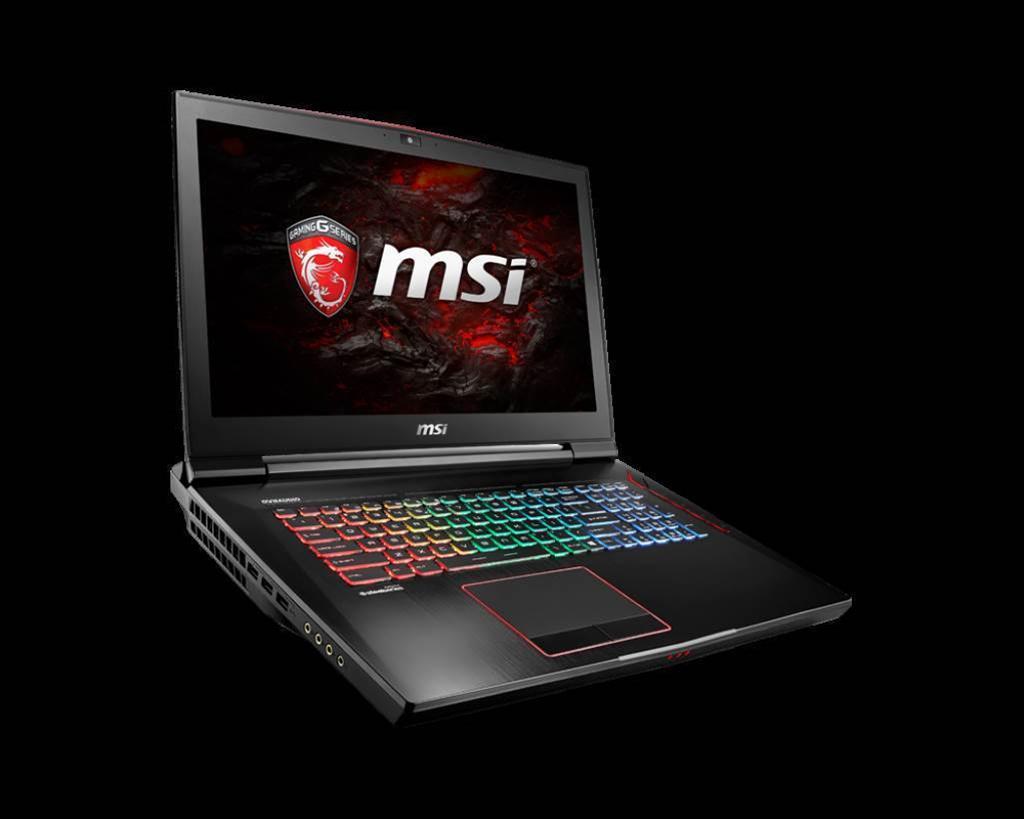 Review: MSI GT73VR 6RF Titan Pro