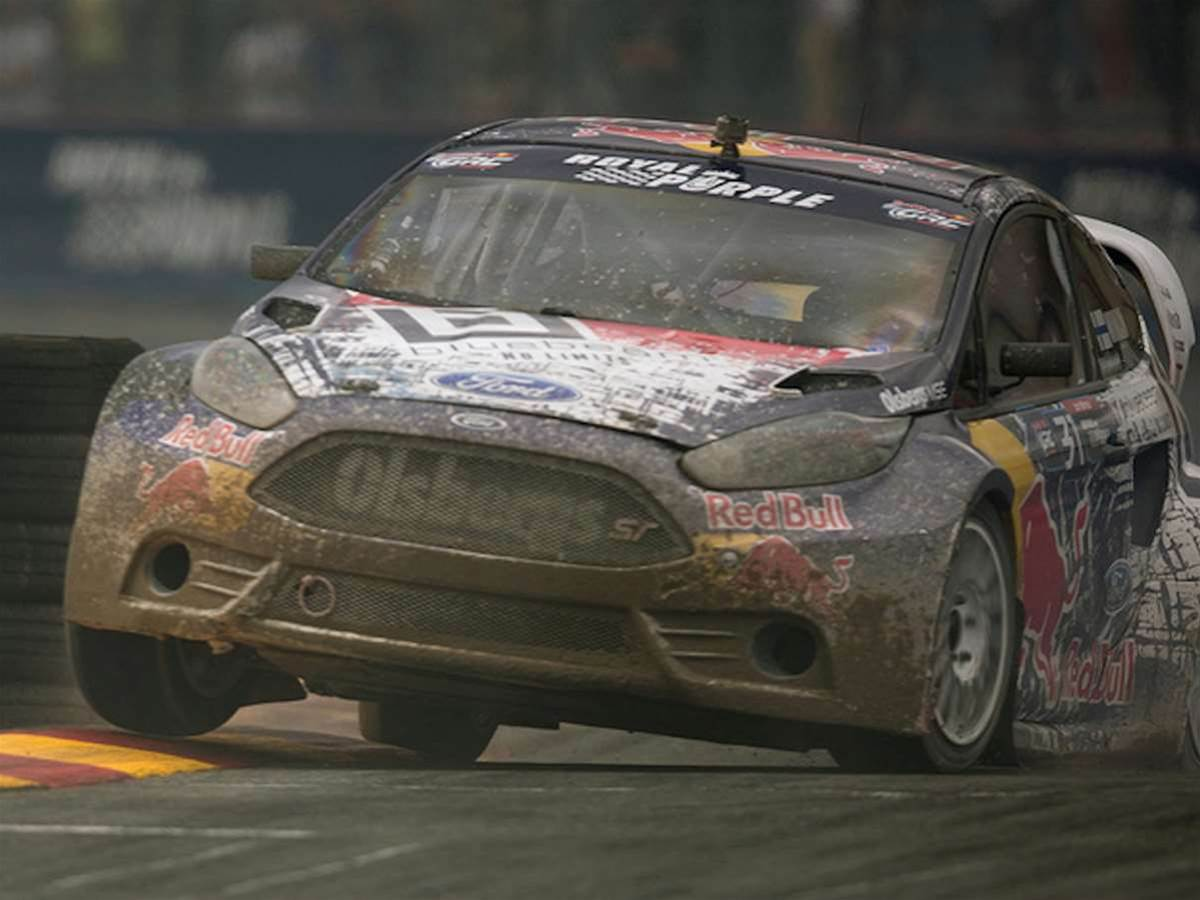 Project CARS 2 announced, seeking millions in crowdfunding