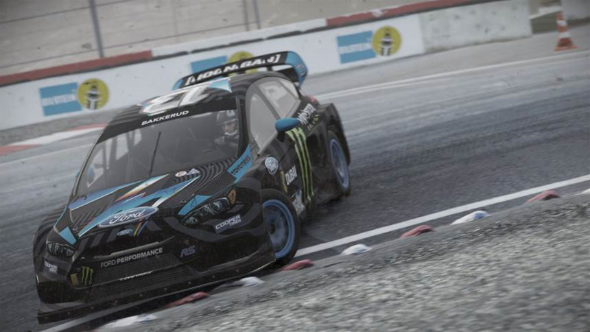 Project Cars 2 will have new Rallycross content