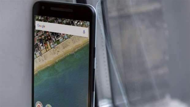 Google launches $200,000 Project Zero bug prize for hacking the Nexus 6P and 5X