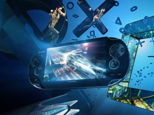 Sony slashes PS3 price and reveals new details about PlayStation Vita