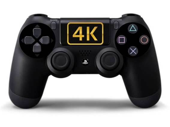 4K Xbox One and PS4 console refreshes could land this year