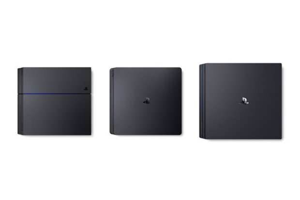 PlayStation 4 Pro vs PS4: Is this the PS4 upgrade you need?