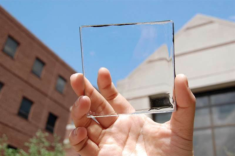 Turn Your Smartphone Into A Solar Panel