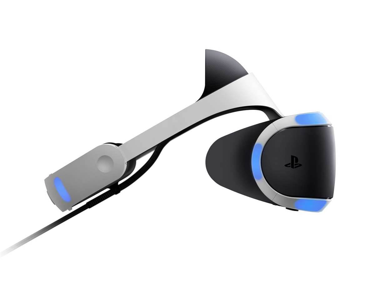 PlayStation VR could eventually work with PC