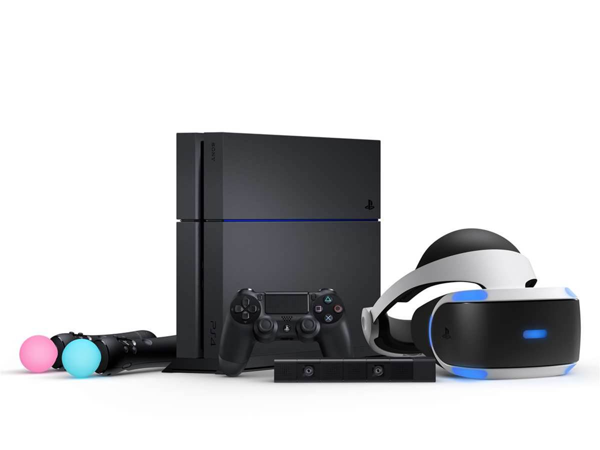 PlayStation 4.5 will be revealed by October