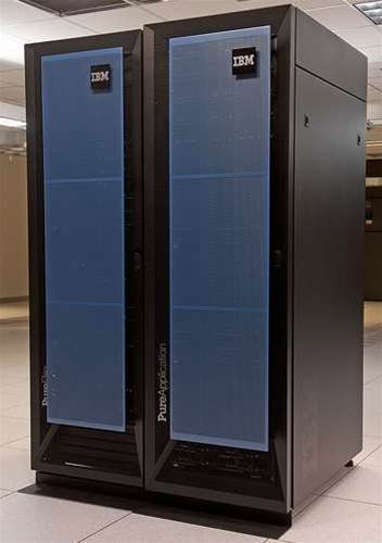 IBM steps up to integrated stacks
