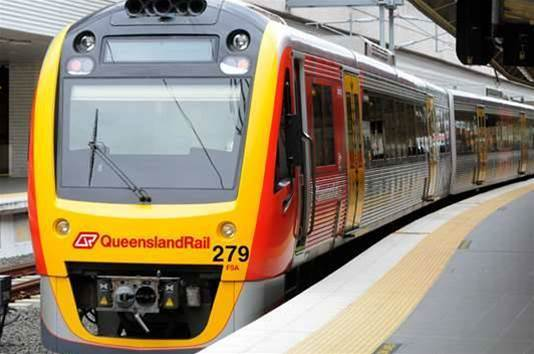 Qld Transport takes first step in systems overhaul