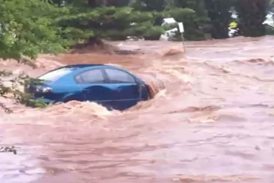 ISPs hit by Queensland floods