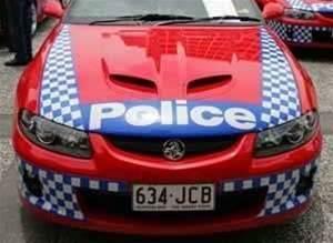 Police angry at shift to 800 MHz broadband