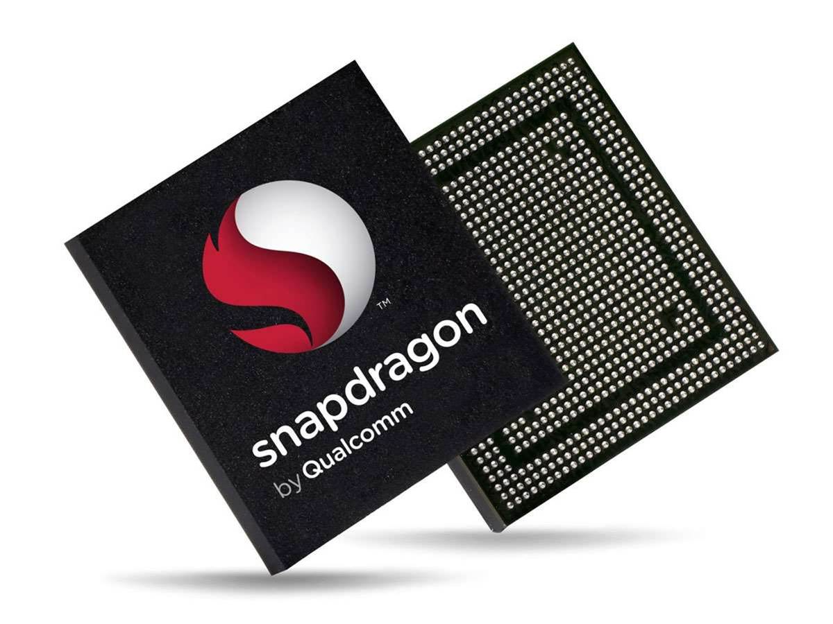 Samsung factory to manufacture future Qualcomm Snapdragon processors