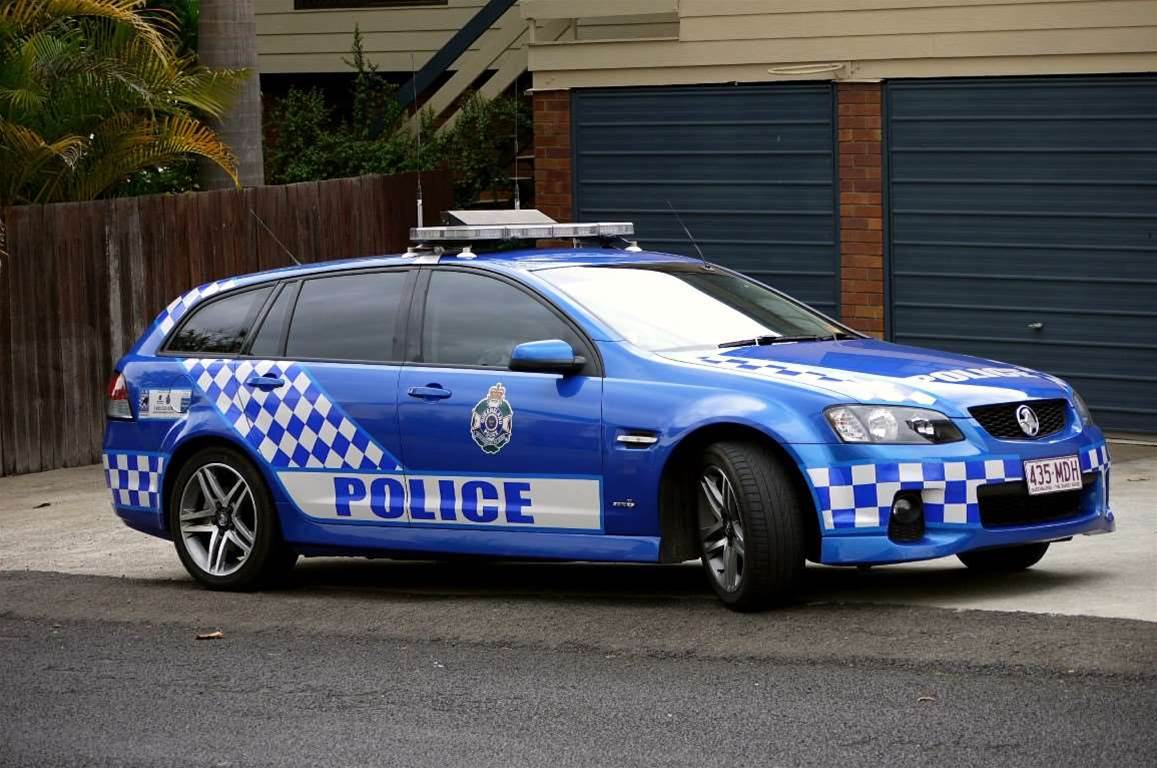 Qld Labor commits to body-worn cameras for police
