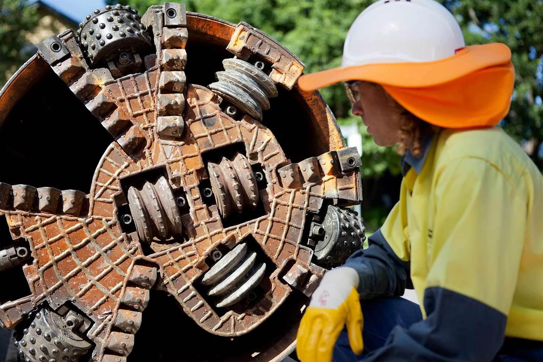 Queensland Urban Utilities transforms data into ops gains