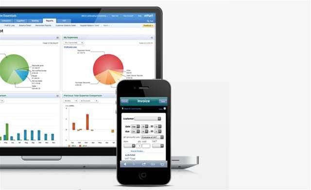QuickBooks gains native ecommerce integrations