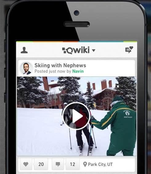 Yahoo buys iPhone video-maker app