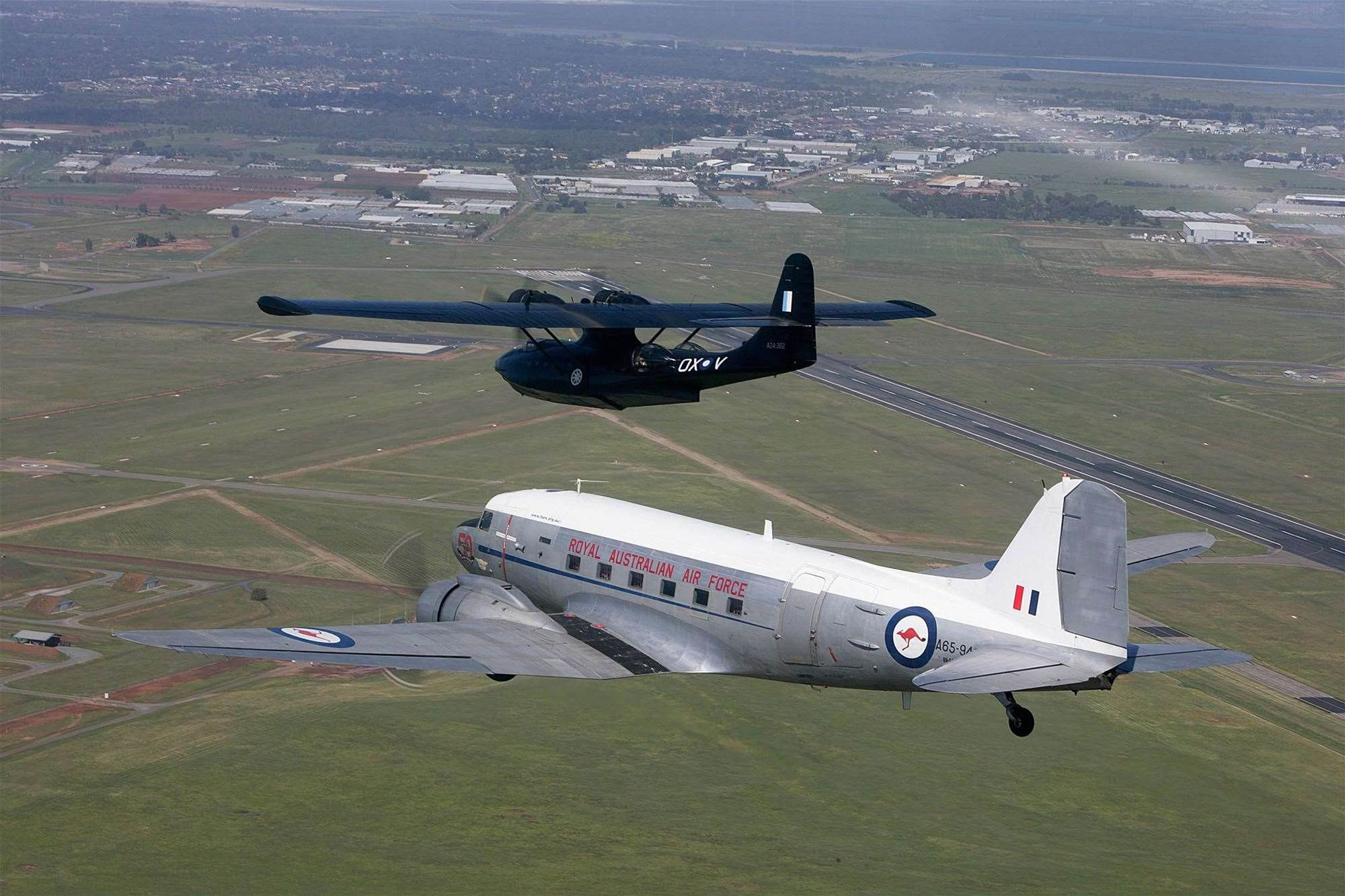 Defence spends $50m to upgrade RAAF's air traffic systems