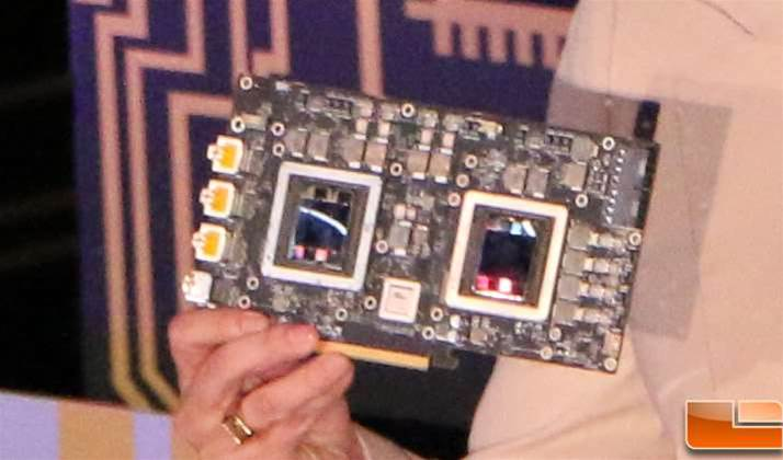AMD's dual GPU Fury X2 could be out for Xmas