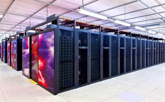NCI wins $14m for major supercomputer upgrade