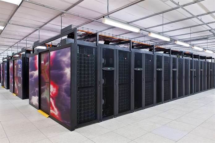 BoM wants Australia's biggest supercomputer
