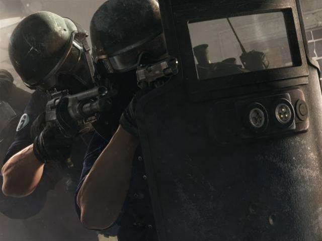 Tom Clancy's Rainbow Six gets release date, new trailer
