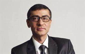Rajeev Suri becomes new Nokia CEO